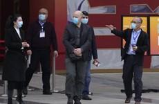 WHO đã nhận báo cáo đầy đủ về nguồn gốc virus sau chuyến đi Vũ Hán