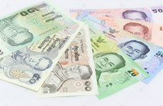 Baht Thái Lan trở thành đồng tiền mất giá nhiều nhất tại Đông Nam Á