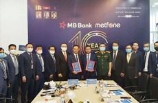 Doanh nghiệp Việt nỗ lực vượt khó, tận dụng cơ hội tại Campuchia