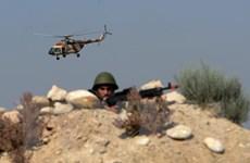 Rơi trực thăng quân sự ở miền Nam Afghanistan làm 3 người thiệt mạng