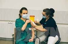 Dịch COVID-19: WHO chỉ trích tiến độ tiêm chủng chậm chạp ở châu Âu