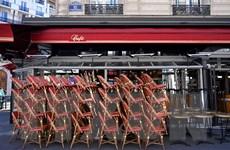 Pháp hạ dự báo tăng trưởng năm 2021 xuống 5% do COVID-19 tái bùng phát