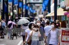 Nhật Bản cân nhắc khả năng tăng ngân sách để đối phó với COVID-19
