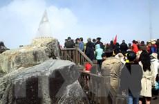 Sa Pa thúc đẩy nhiều hoạt động kích cầu du lịch dịp nghỉ lễ 30/4