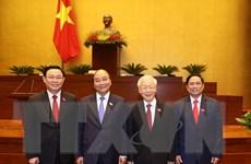 Truyền thông Italy đánh giá cao ban lãnh đạo mới của Việt Nam