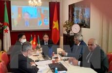 Hơn 200 doanh nghiệp dự Hội nghị thương mại Việt Nam-Algeria-Senegal