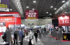 Triển lãm M-Tech Nagoya - tăng cường kết nối doanh nghiệp Việt-Nhật