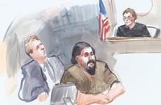 Mỹ: Lãnh đạo nhóm tân phátxít Atomwaffen thừa nhận phạm tội thù địch