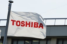 Toshiba xem xét đề nghị mua với giá 21 tỷ USD từ CVC Capital Partners