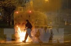 Anh: Thủ tướng Johnson lên án tình trạng bạo lực tại Bắc Ireland