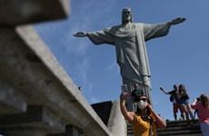 Brazil: 35.000 cơ sở du lịch buộc phải đóng cửa do dịch COVID-19