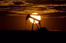 Đồng USD suy yếu, giá dầu thế giới ít biến động trong phiên 8/4