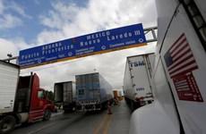 Mexico vượt Trung Quốc, lấy lại vị trí số 1 trong thương mại với Mỹ