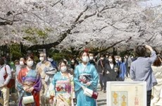 Khoảng 1/3 ca dương tính ở Tokyo nhiễm biến thể nguy hiểm N501Y