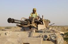 Yemen: Giao tranh đẫm máu tại Marib khiến hơn 50 tay súng thiệt mạng