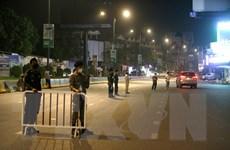 Campuchia: Thủ đô Phnom Penh gia hạn lệnh giới nghiêm thêm 2 tuần