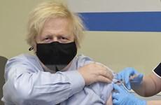 Thủ tướng Anh khẳng định số ca tử vong giảm nhờ lệnh phong tỏa