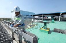 Quy hoạch cấp nước Thủ đô Hà Nội: Ưu tiên sử dụng nguồn nước mặt