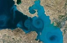 [Video] Chiêm ngưỡng hình ảnh Trái đất qua ống kính phi hành gia NASA