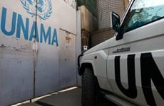 LHQ khẳng định duy trì sứ mệnh chính trị và nhân đạo tại Afghanistan