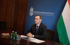 Nhóm Visegrad nhất trí về cách thức phục hồi kinh tế hậu COVID-19