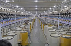 Tầm nhìn mới phát triển bền vững ngành dệt may Việt Nam trước đại dịch