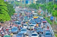 Hà Nội: Không để ùn tắc giao thông quá 15 phút dịp nghỉ lễ 30/4 và 1/5