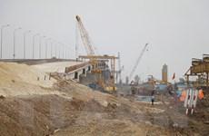 Thủ tướng chỉ đạo phải đảm bảo nguồn cung vật liệu cho cao tốc Bắc-Nam