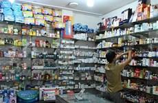 Lợi dụng dịch bệnh COVID-19, ''cò chợ đen'' dược phẩm tại Ấn Độ ép giá