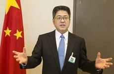 Thứ trưởng Ngoại giao Trung Quốc kêu gọi Mỹ mở rộng hợp tác