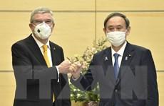 Chủ tịch IOC ủng hộ Nhật Bản ban bố tình trạng khẩn cấp tại Tokyo