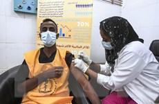 AU hối thúc các nước thành viên sớm sử dụng vaccine được viện trợ