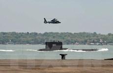 Indonesia cam kết hiện đại hóa vũ khí sau sự cố tàu ngầm KRI Nanggala