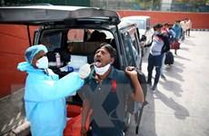 Các lệnh hạn chế đi lại khiến kinh tế Ấn Độ thiệt hại 20 tỷ USD