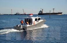 Tàu ngầm Indonesia mất tích: Dưỡng khí trên tàu đủ dùng đến ngày 24/4