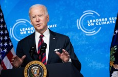 Hội nghị khí hậu thế giới: Mỹ kêu gọi thế giới hành động nhiều hơn