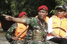Tướng Indonesia thiệt mạng sau cuộc đấu súng với phiến quân Papua