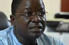 Chính quyền quân sự Chad bổ nhiệm thủ tướng chính phủ chuyển tiếp