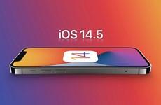 Bản cập nhật iOS 14.5 của Apple sẽ được ra mắt vào tuần tới