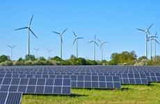 Đổi mới công nghệ trong lĩnh vực năng lượng sạch diễn ra chậm chạp