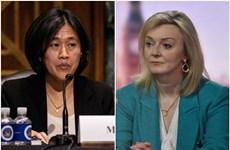 Giới chức thương mại Mỹ-Anh kêu gọi sự cần thiết phải cải tổ WTO