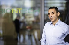 Giám đốc BioNTech phản đối ý tưởng bỏ quyền sở hữu trí tuệ với vaccine