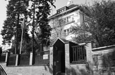 """Những kỷ niệm không phai về """"Đại sứ quán miền Nam"""" tại Praha"""
