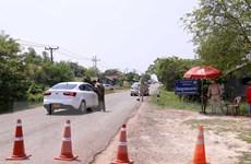 ĐSQ Việt Nam tại Lào khuyến cáo về việc tuân thủ quy định phòng dịch