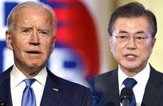 Mỹ, Hàn Quốc thông báo thời điểm tiến hành cuộc gặp thượng đỉnh