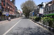 Ấn Độ: Bang Haryana áp đặt lệnh phong tỏa hoàn toàn trong 7 ngày