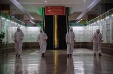 """Báo Triều Tiên cảnh báo dịch kéo dài vì vaccine không phải """"thần dược"""""""