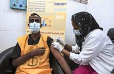Các nước châu Phi đối mặt tình trạng thiếu vaccine nghiêm trọng