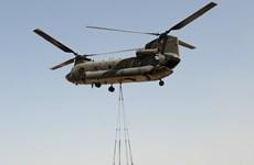 Australia chi 2 tỷ USD mua xe tăng Abrams và trực thăng Chinook của Mỹ