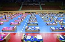 Tình hình dịch bệnh tại ASEAN: Thái Lan ghi nhận hơn 2.100 ca mắc mới